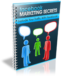 Facebook Marketing Book Facebook Marketing Book